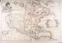 America Settentrionale colle nuove scoperte fin all' anno 1688