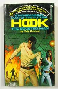 Hook #2, The Boosted Man