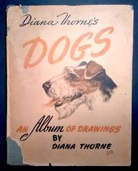 Diana Thorne's Dogs: An Album of Drawings