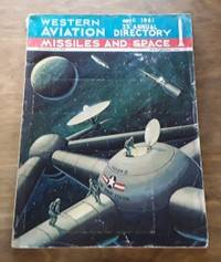 image of Western Aviation Missiles and Space (April 1961)  33rd Annual Directory