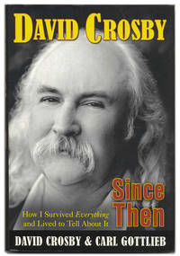image of Since Then: How I Survived Everything and Lived to Tell about It  - 1st  Edition/1st Printng