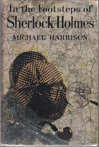 In The Footsteps of Sherlock Holmes [SIGNED, 1st]