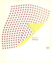 Surface Design 80: Cut and Print and Show Biz