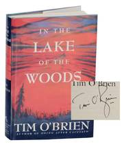 image of In The Lake Of The Woods (Signed First Edition)