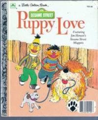 Sesame Street Puppy Love