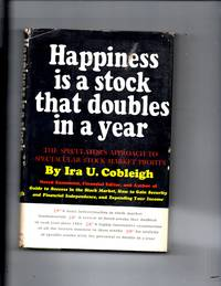 Happiness Is A Stock That Doubles In A Year