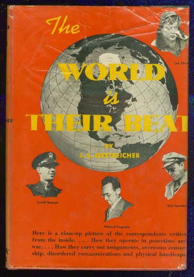 New York: Duell, Slaon and Pearce, 1945. Hardcover. Fine/Near Fine. First edition. Fine in a near fi...