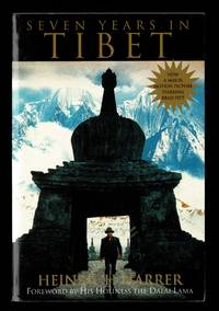 Seven Years In Tibet: The Journey Begins October 8