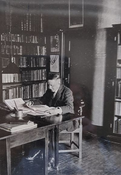 New Haven: William Edwin Rudge, 1941. Updike, Daniel Berkeley. Some Aspects of Printing Old and New....