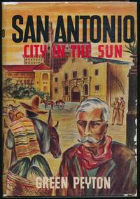 San Antonio: City in the Sun