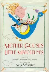 Mother Goose's Little Misfortunes