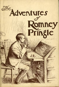 THE ADVENTURES OF ROMNEY PRINGLE