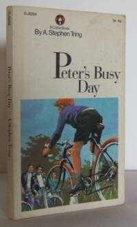 Peter's busy Day