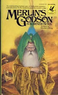 Merlin's Godson