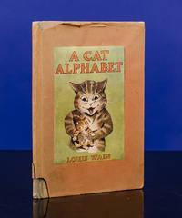 Cat Alphabet, A.