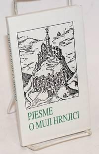 image of Pjesme o Muji Hrnjici