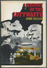 A History of the Luftwaffe