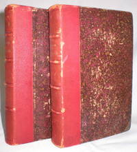 Oeuvres de Moliere; Two Vol. Set
