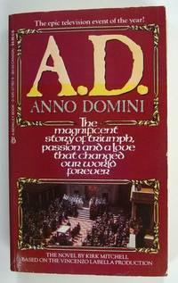 A.D., Anno Domini