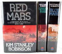 image of Mars Trilogy