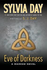 Eve of Darkness: A Marked Novel (Marked Novels)