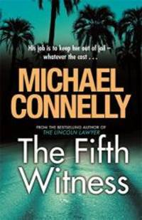 image of Fifth Witness (Mickey Haller Series)