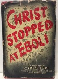 image of Christ Stopped at Eboli