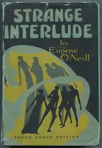 image of A Play: Strange Interlude