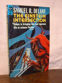 image of THE EINSTEIN INTERSECTION