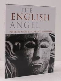 image of The English Angel.  FINE COPY IN UNCLIPPED DUSTWRAPPER
