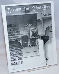 Asylum for shut-ins: Exploring the World of Home-Accessible Weirdness. Issue no. 28502 (actually vol. 2 no. 2, January 1994)