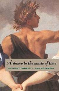 image of A Dance to the Music of Time: Second Movement