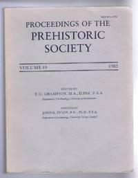 Proceedings of the Prehistoric Society, 1983, Volume 49