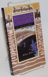 Hallowed Murder a Jane Lawless mystery