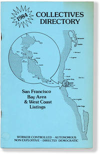 image of Collectives Directory: San Francisco Bay Area_West Coast Listings 1984