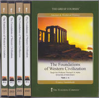 image of The Foundations of Western Civilization (The Great Courses, 370)