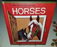 THE TRUE BOOK OF HORSES