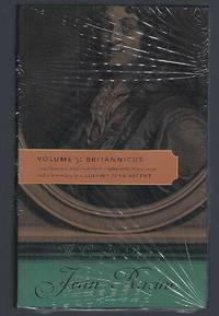 The Complete Plays of Jean Racine Volume 5: Britannicus