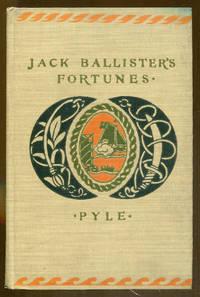 image of Jack Ballister's Fortunes