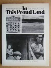 image of In This Proud Land: America 1935-1943 as Seen in the FSA Photographs.