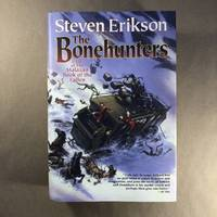 The Bonehunters (The Malazan Book of the Fallen, Book 6)
