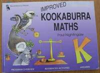 Improved Kookaburra Maths: Kindergarten