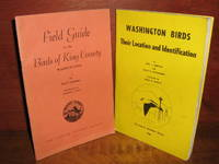 Washington Birds, Field Guide To The Birds of King County