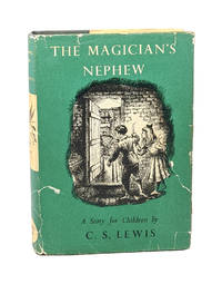 The Magician's Nephew Fourth Impression