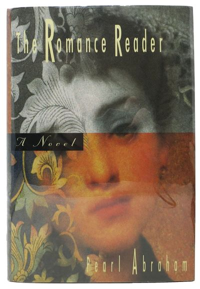 NY: Riverhead Books, 1995. 1st edition. Signed. Green cloth spine with green paper-wrapped boards. D...