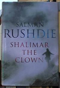 image of Shalimar the Clown