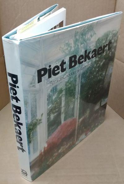 Tielt, Belgium: Iannoo, 1982. Hardcover. Hardcover Quarto; VG/VG; Author's signature on back end pap...