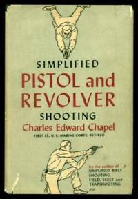 image of SIMPLIFIED PISTOL AND REVOLVER SHOOTING