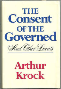 CONSENT OF THE GOVERNED AND OTHER DECIETS