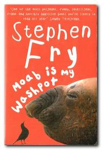 Moab Is My Washpot by  Stephen Fry - Paperback - Reprint - 2004 - from Books in Bulgaria and Biblio.com